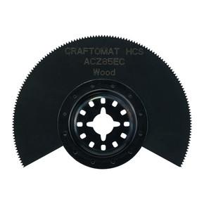 Craftomat ACZ 85 EC HCS Ahşap 85 mm