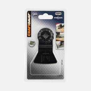 Craftomat ATZ 52 SC sabit HCS 52x26 mm