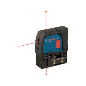 Bosch Gpl3 Noktasal Hizalama