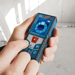 Bosch Glm 50C Lazer Mesafe Ölçer