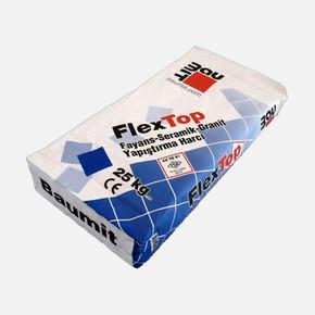 Flextop C2Te S1 25Kg