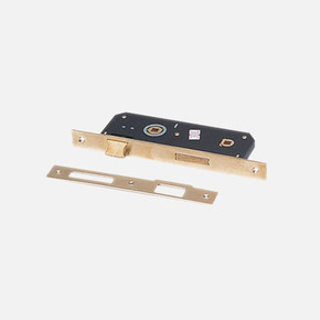 Banyo-Wc Kilidi Kolsuz Rulmanlı 35 mm Sarı