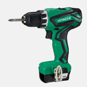 Hitachi 10,8V 1,5Ah Akülü Vidalama Matkap