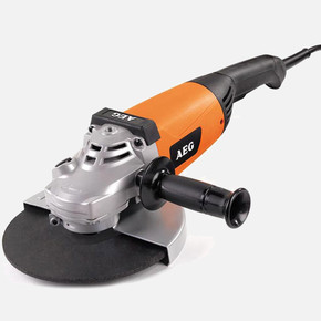 Aeg WS2200-230 2200W 230mm Büyük Taşlama