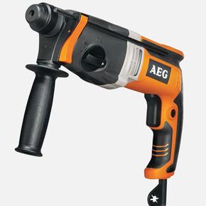 Aeg 800W Kırıcı/Delici