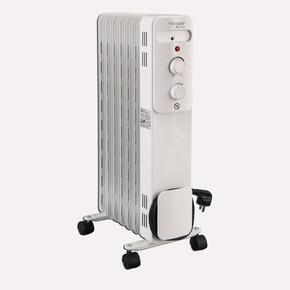 Voltomat 1500W 7 Dilim Yağlı Radyatör