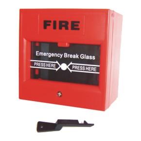LOREX LR-5100 Yangın İhbar Butonu