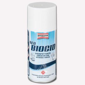 Arexons 150 ml Klima Dezenfektan Bomba