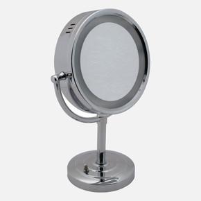 Ayna Set üstü Işıklı Ayna