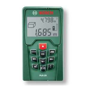 Bosch Plr25 Dijital Ölçüm Cihazı