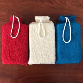 Cotton Banyo Süngeri