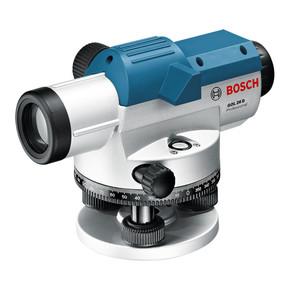 Bosch Gol26D Optik Nivelman + Tipod (Mira Hediye)