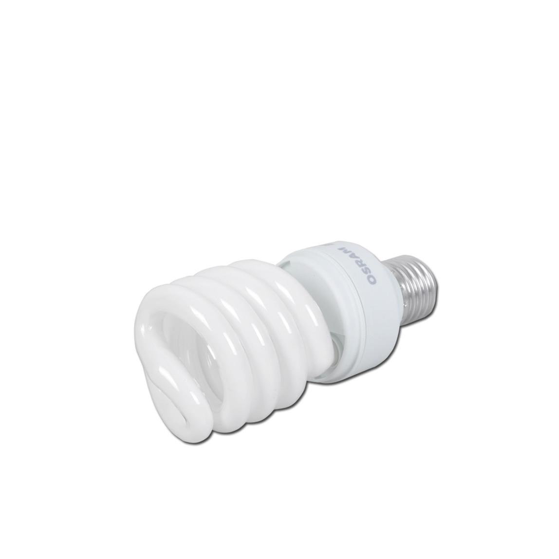 Osram 3'Lü 23W Mini Spiral Enerji Tasarruflu Ampul Beyaz Işık