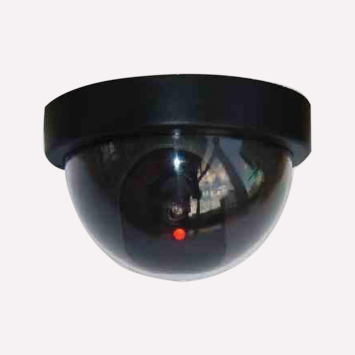 Promatic Caydırıcı Dome Kamera PR-CK04A