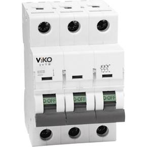 3 Vtb-3 B40 Otomatik Sigorta 3X40A B 3Ka