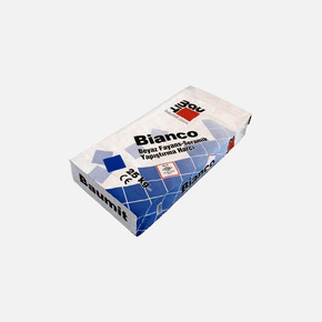 Baumacol Bianco Beyaz C1T 25kg Seramik Fayans Yapıştırıcısı.