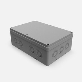 Termoplastik Buat 180X270X100 mm