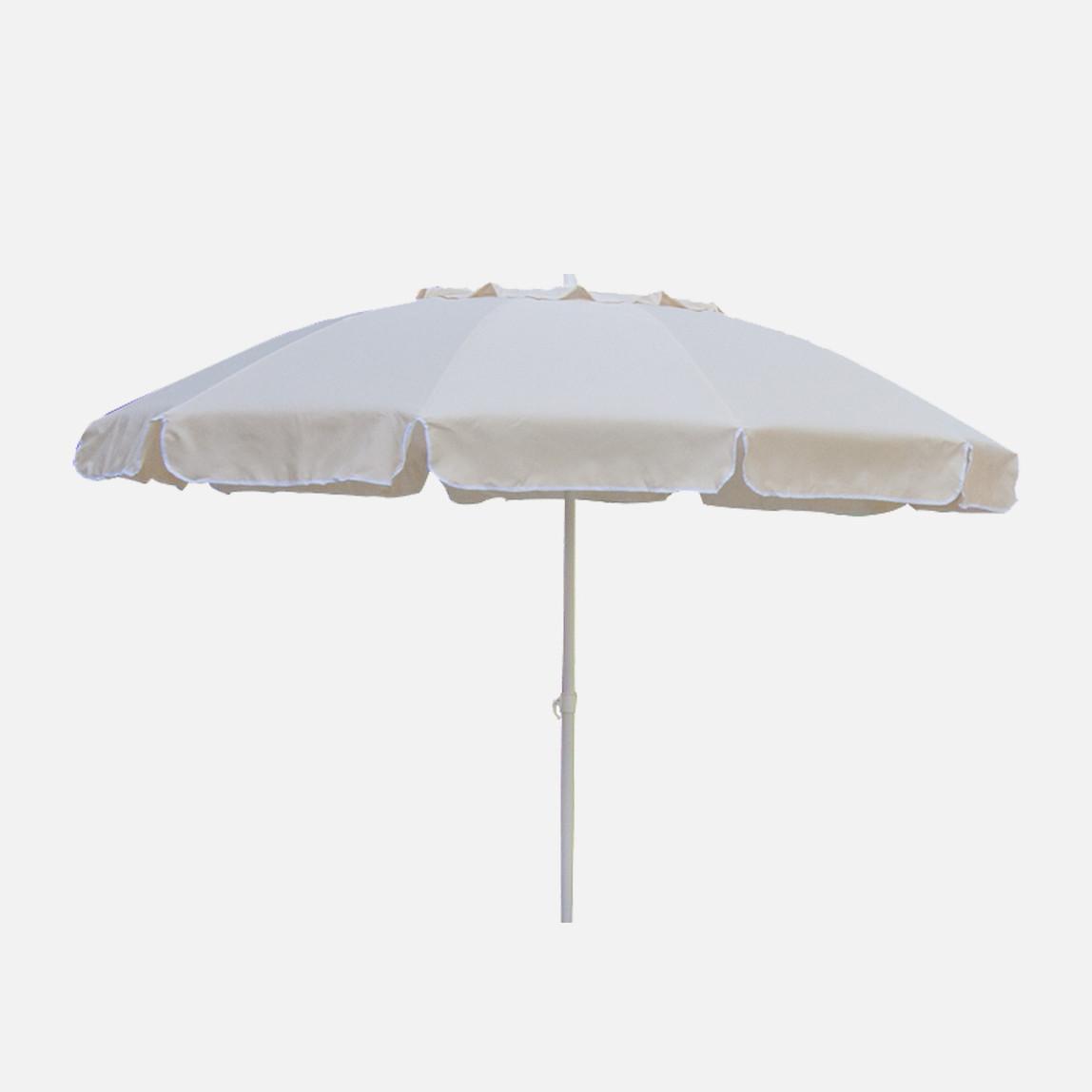 Q 240 cm Akrilik Şemsiye