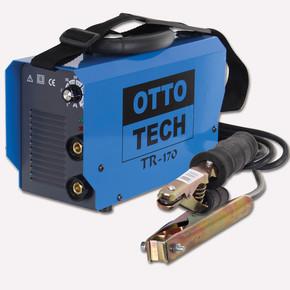 Ottotech TR-170 İnverter Kaynak Makinası