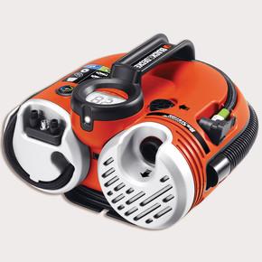 Black&Decker ASI500 160 PSI Şarjlı Hava Pompası