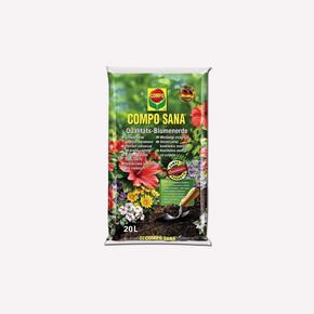 Compo Çiçekli Bitki Toprağı 20 lt