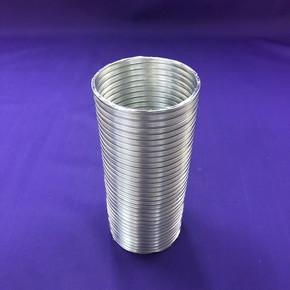 Aluminyum Ø 120 mm  1Metre
