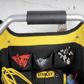 """Stanley 16"""" Kumaş Takım Çantası"""