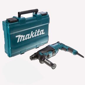 Makita HR2630 800W 2,9J Elektropnömatik SDS Plus Kırıcı Delici