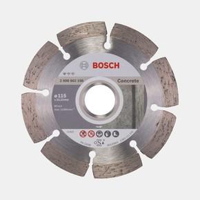 Elmas Dısk  115Mm Standart For Concrete