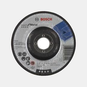 Taşlama Diski Metal 125X6Mm