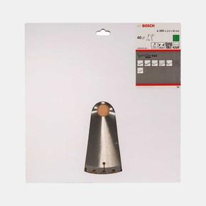 Optılıne Daire Testere Bıçağı  305X30Mm  40