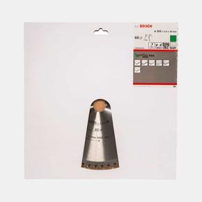 Optiline Daire Testere Bıçağı  305X30 mm  60 Diş