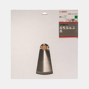 Optiline Daire Testere Bıçağı  305X30 mm  96 Diş