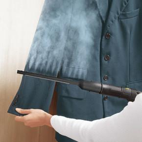 Tekstil Nozulu Kıyafet İçin Buharlı Yıkama (Sc İçin)