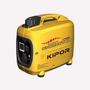Kipor IG1000 Sessiz 1 KVA Dijital İnvertörlü Benzinli Jeneratör