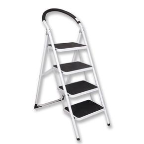 Stabilit 4 Basamaklı Oturaklı Merdiven