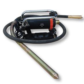 Vibratör-Omuz Askılı 2Hp220V-4m Hortum