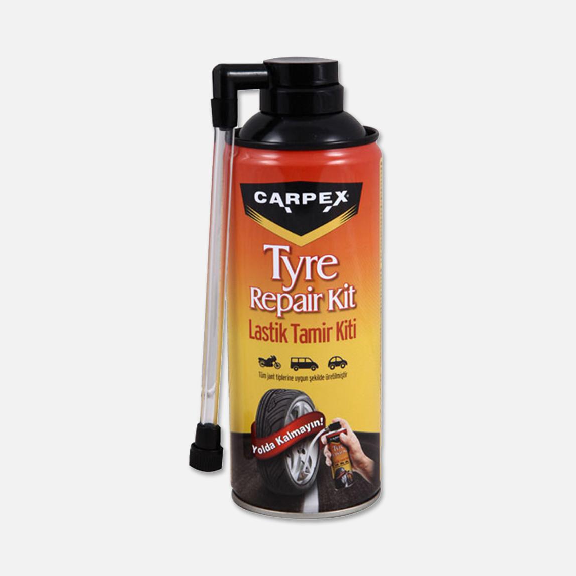 Carpex 300 ml Lastik Tamir Kiti
