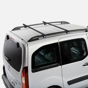 Cruz Bar Seti - 120Cm Tavan Raylı Araçlar İçin