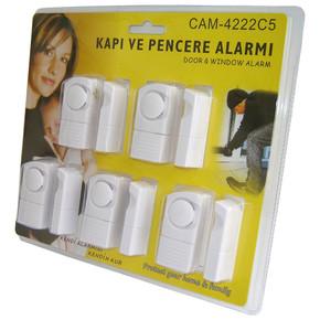Lorex 5'li Kapı Pencere Alarmı