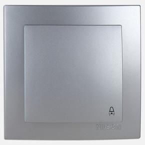Ekotouran Gümüş Zil Butonu