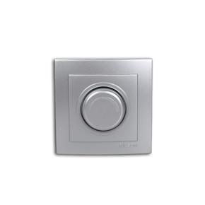 Nilson Ekotouran Dimmer Gümüş (600W)