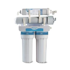 İçme Suyu Arıtma Sistemi