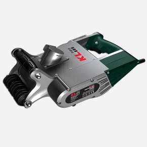HDA1002 1100W Çift Bıçak Beton Kesme ve Kanal Açma Makinesi
