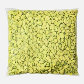1 kg Renkli Kum Sarı