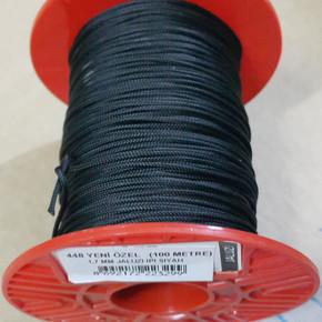 Jaluzi İpi Siyah 1,7 mm