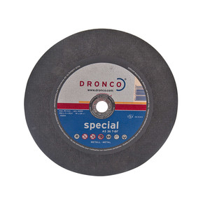 Dronco Special As 36T Metal Kesme Diski