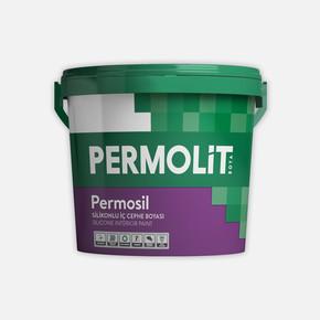 Permosil  Silikonlu İç Cephe Boyası - 2215