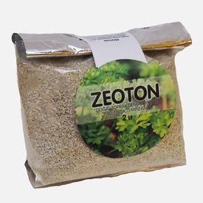 Zeoton - Doğal Toprak Dengeleyici