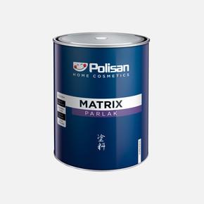 2,5L Matrıx Enamel Aluminyum